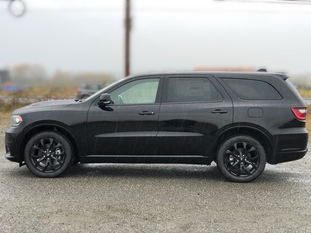 New 2019 Dodge Durango R/T