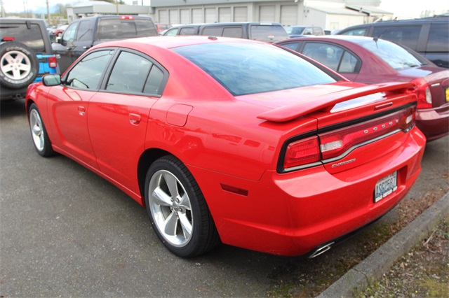 2014 dodge charger service manual