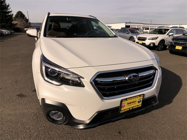 New 2019 Subaru Outback 3.6R